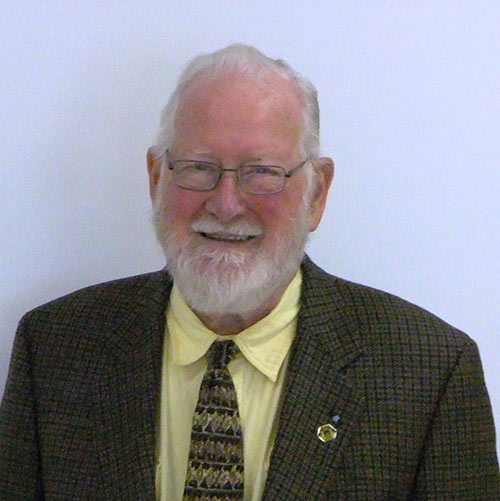 Ralph Hall, Foundation President